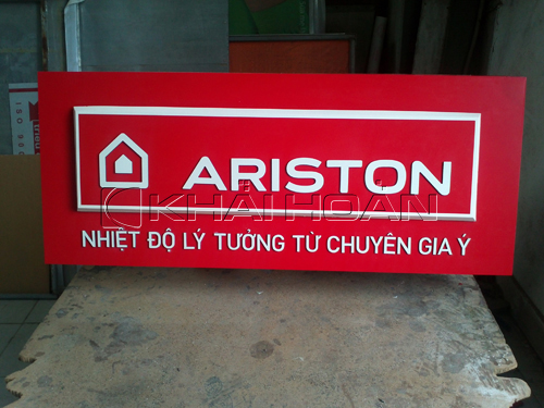 Kahi Hoan project Ariston, danang, vietnam